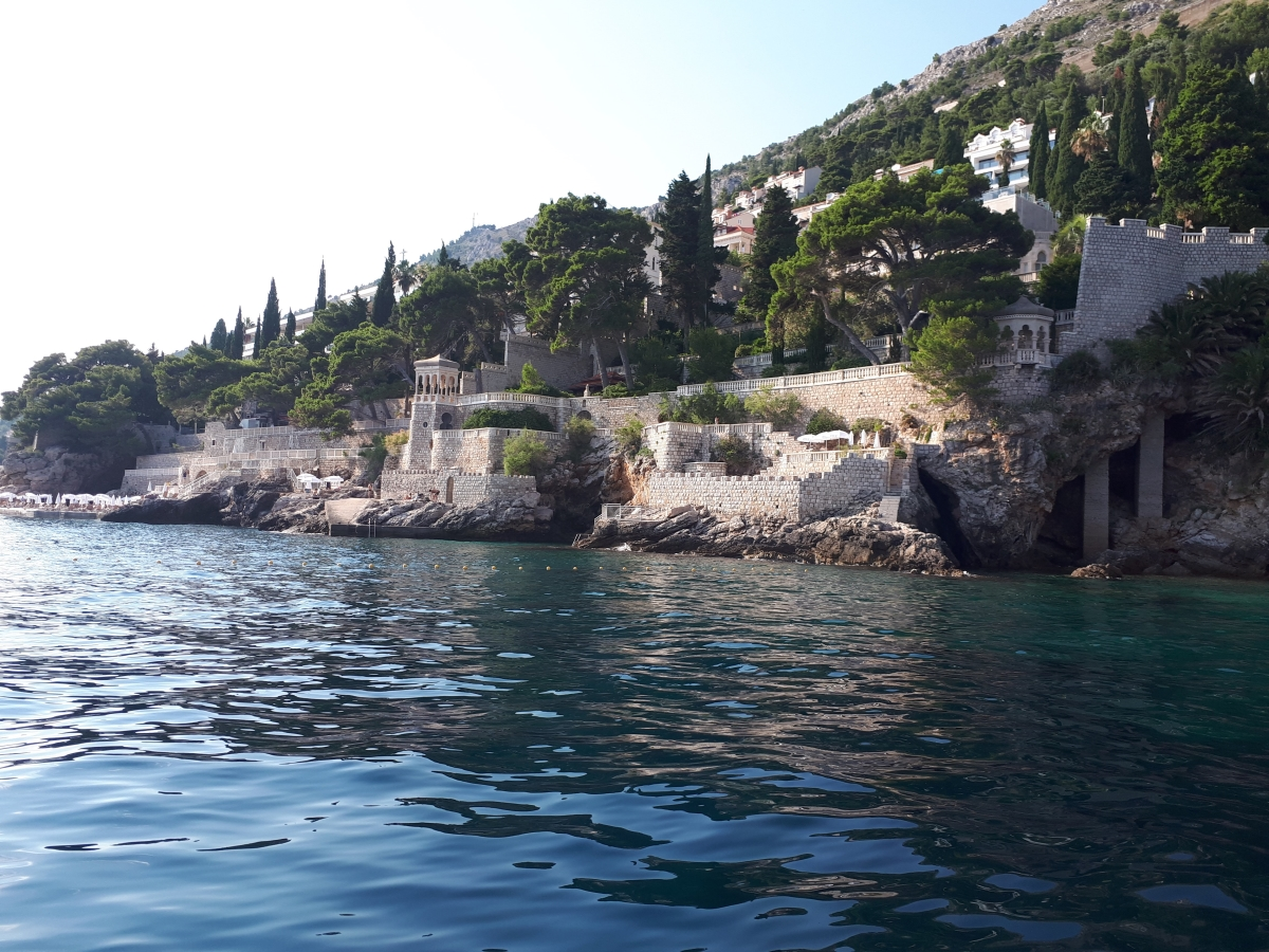 Speedboat trip Adriatic Coast